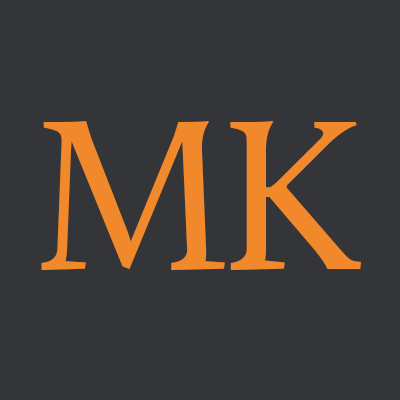 Melksham Kitchens, Bedrooms and Bathrooms Logo
