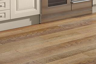 Flooring options at Melksham Kitchens Bedrooms and Bathrooms