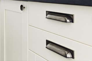 Handles available at Melksham Kitchens Bedrooms and Bathrooms