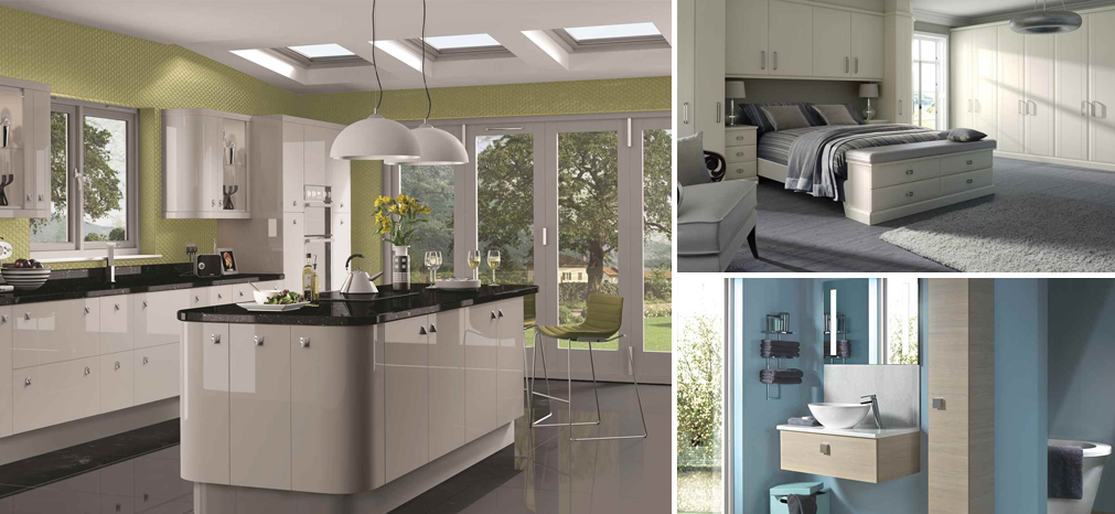 Melksham Kitchens Bedrooms and Bathrooms - About Us - Banner