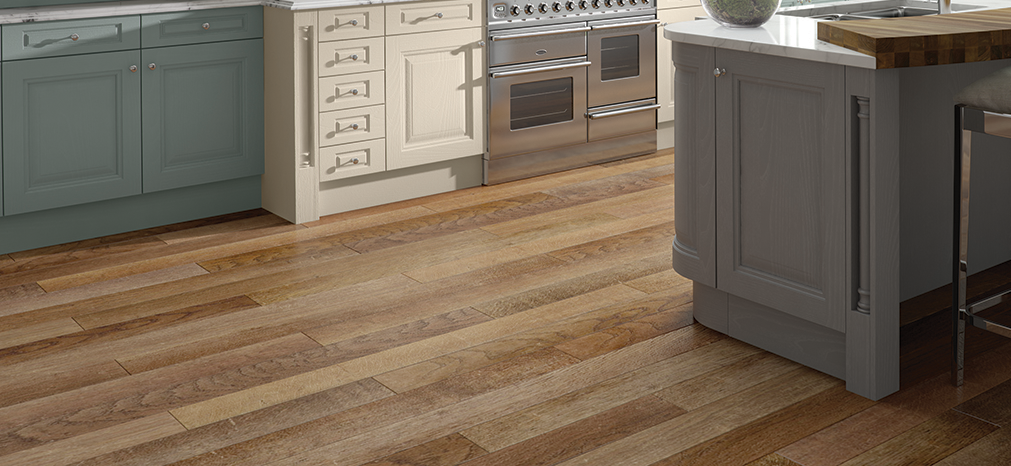 Melksham Kitchens Bedrooms and Bathrooms - Flooring Banner