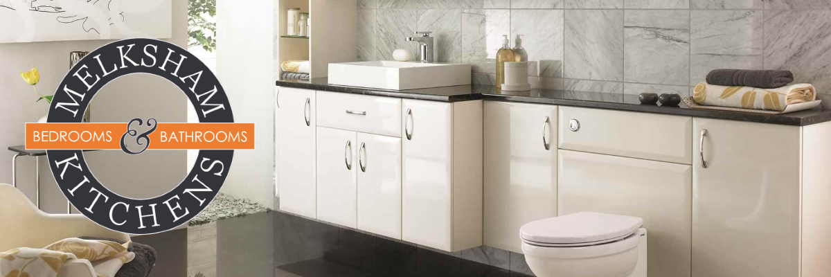 Bathrooms by Melksham Kitchens