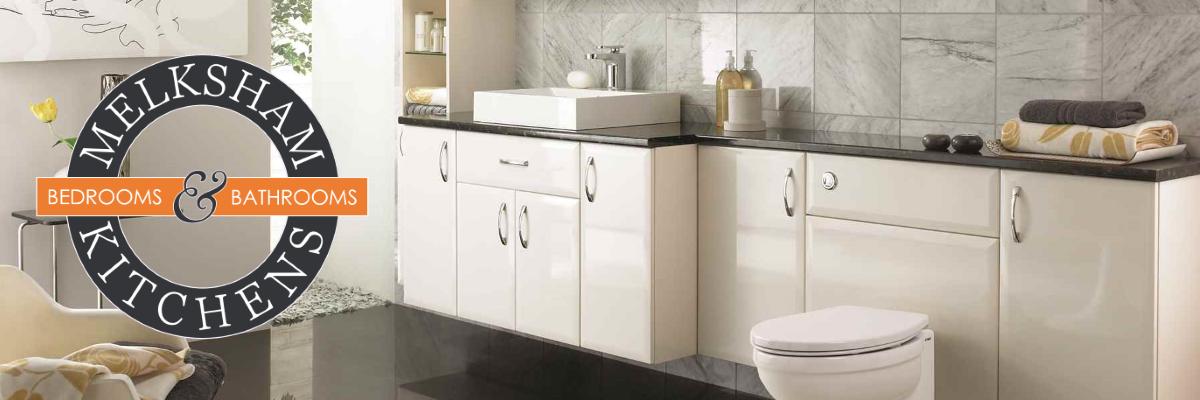 Bathrooms by Melksham Kitchens