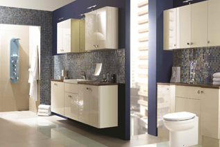 ECO Bathrooms installed by Melksham Kitchens Bedrooms and Bathrooms