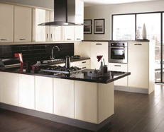 ECO Kitchens installed by Melksham Kitchens Bedrooms and Bathrooms