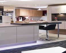 Nolte Kitchens installed by Melksham Kitchens Bedrooms and Bathrooms