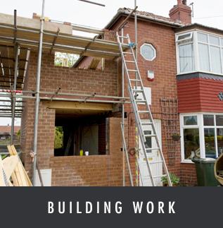 Melksham Kitchens - Services - Building Works in Devizes