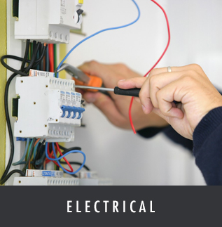 Melksham Kitchens - Services - From a simple fuse to a full rewire work in Trowbridge