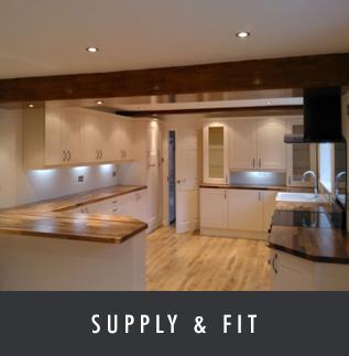 Melksham Kitchens - Services - Expert Kitchen Fitters in Melksham