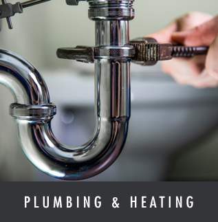 Melksham Kitchens - Services - Plumbing and Heating work in Trowbridge